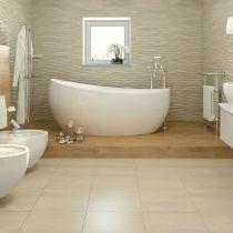 Ванные комнаты дома в Подмосковье, Волково.
